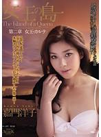 女王の島 第二章 女王のカルテ 嘉門洋子
