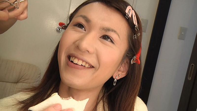 女装美少年 アナルとろまん開発 橘芹那のサンプル画像020