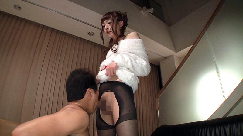 女装超絶美少年 とろける淫肛 りくのサンプル画像014