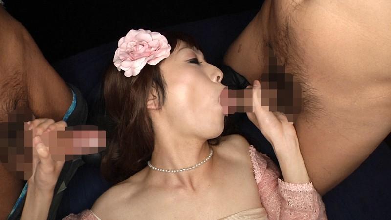 女装超絶美少年 とろける淫肛 りくのサンプル画像006