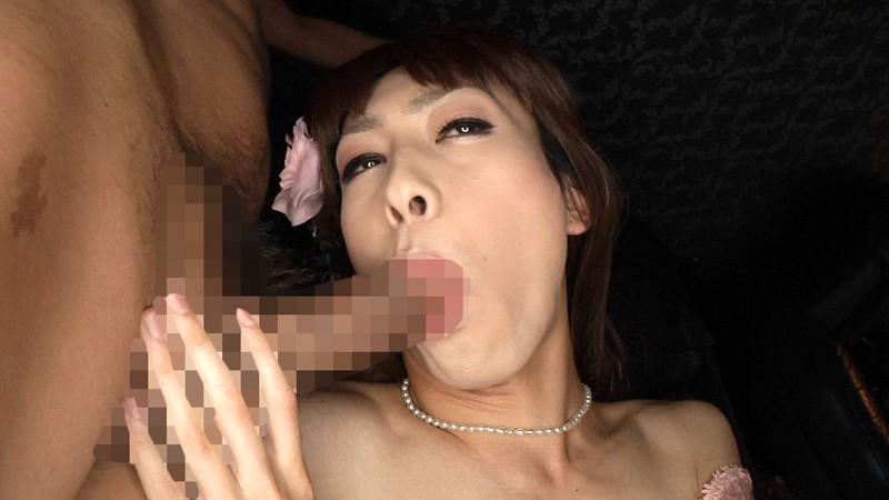 女装超絶美少年 とろける淫肛 りくのサンプル画像007