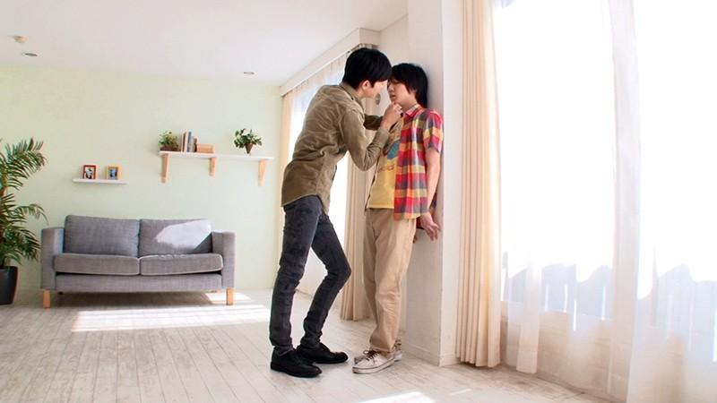 美少年レズビアン りく×詩乃のサンプル画像001