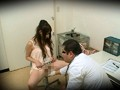 総合病院内科医師より投稿 人妻イタズラ内科検診 「えっ!そんなところまで検診するんですか…」 2