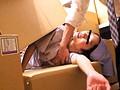 [BABA-058] 大量の箱が落下事故?!事件?!落下した大量の箱に挟まれ身動きとれない掃除のおばちゃんはパンティーをずらされバックから突かれて中出しされた!「す、すみません動けなくて助けてください!」「えっ!なにするんですかぁぁぁ!」
