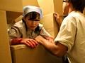 [BABA-062] 大量の箱が落下事故?!事件?!落下した大量の箱に挟まれ身動きとれない掃除のおばちゃんはパンティーをずらされバックから突かれて中出しされた!2「す、すみません動けなくて助けてください!」「えっ!なにするんですかぁぁぁ!」