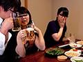[BABA-092] ママたちは欲求不満?!相席居酒屋(R30既婚者限定)で美人系ヤリマン奥さんとガードの固い清楚系ママ友2人組!飲ませて!酔わせて!店員にばれないようにこっそりバレずにSEXはできるか?!