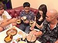 [BABA-133] 寝取られ NTR 妻が地元の友だち(DQN)に結婚祝いということで飲み会を開いてもらい夫婦で招待されました3