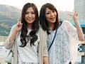 椎名ゆなと桜井あゆの旅ビアン 8