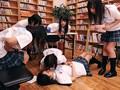 レズビアンハイスクール〜放課後ノンストップ&ハイテンション☆JKほろ酔いレズ大乱交〜 1