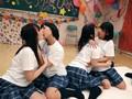 レズビアンハイスクール〜放課後ノンストップ&ハイテンション☆JKほろ酔いレズ大乱交〜 2