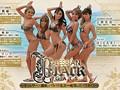 LESBIAN BLACK GALS~ギャルサー×媚薬!!パラパラ乱交∞絶頂レズパラダイス~ 10