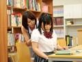 (bban00055)[BBAN-055] 図書館でAV女優のヌードポーズ集を見てムラムラしてしまった女子を狙うレズビアン司書 ダウンロード 1