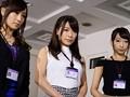 ビビアンTV Presents 女子アナウンサーレズビアン〜メインキャスター争奪!エース女子アナガチレズバトル〜 9
