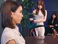 レズビアンに囚われた女潜入捜査官~権力と金と欲。ビビアンTVアナウンス室潜入編~ 8