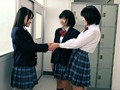 レズビアンに囚われた女潜入捜査官〜ここまで来た…JKビジネスの新手口編〜 9