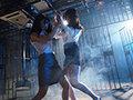 レズビアンに囚われた女潜入捜査官 ~堕ちるまで終わらない尋問監禁地獄~ さつき芽衣 樋口みつは 画像1