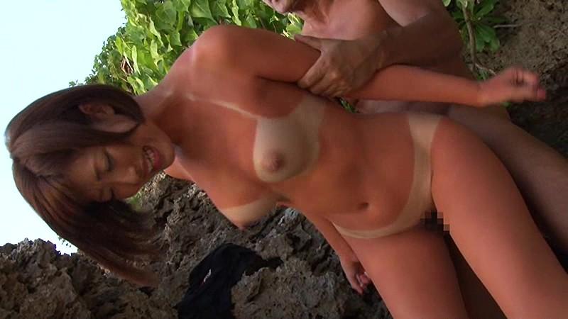 Sex on the Resort 褐色のヴィーナス 水野朝陽 の画像6