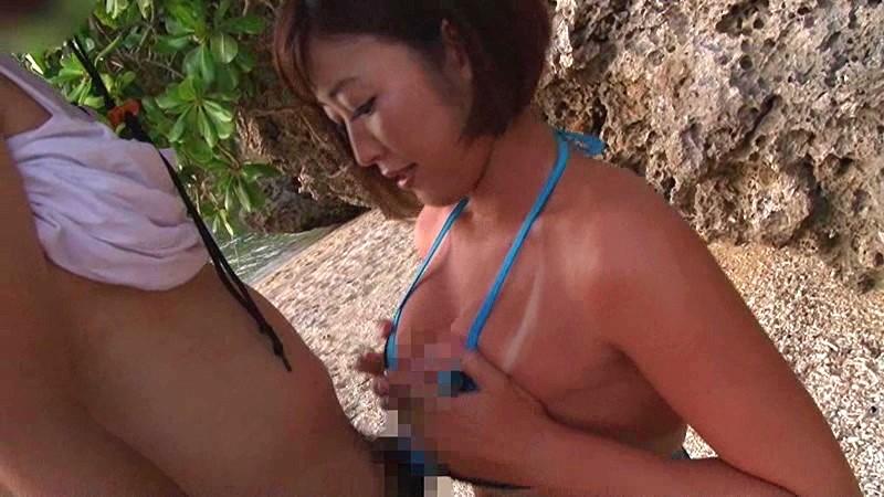Sex on the Resort 褐色のヴィーナス 水野朝陽 の画像13
