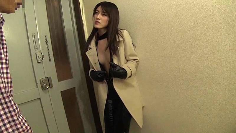 素敵なカノジョ 飯岡かなこ スレンダー美女のメイド べろキス中出し3P近親せっくす の画像10