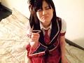 フライングデビューした前○敦子似の18才美少女が上京して初めてのアルバイト 6
