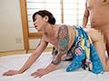 極道の妻AVデビュー 真・刺青の女 四宮あかり 四十歳のサムネイル