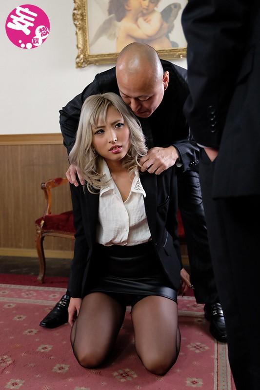 縛り拷問 刺青の縄女 MIKA の画像10