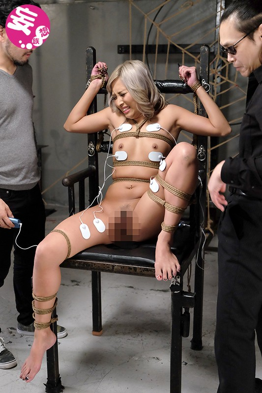 縛り拷問 刺青の縄女 MIKA の画像1