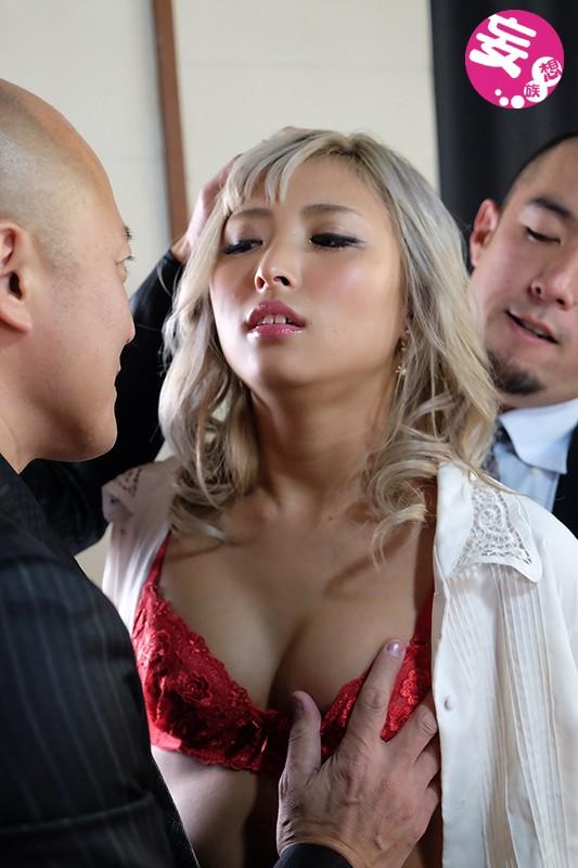 縛り拷問 刺青の縄女 MIKA の画像9