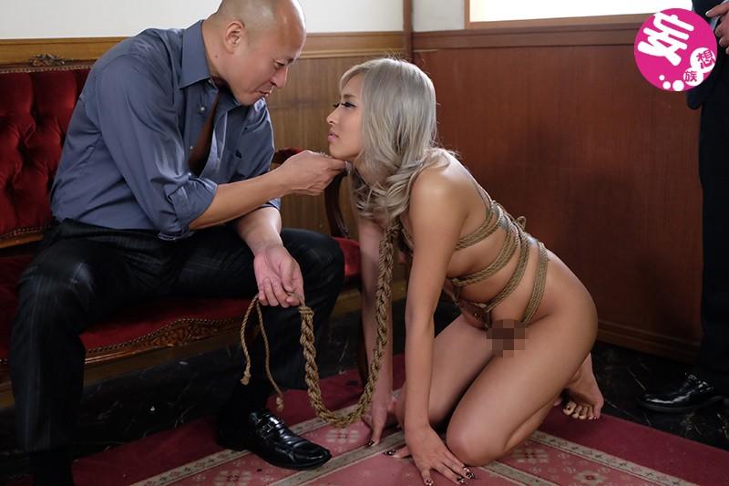縛り拷問 刺青の縄女 MIKA の画像7