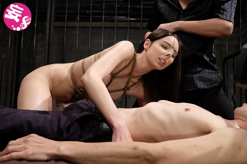 縛り拷問覚醒 割れ目浣腸遊戯 西田カリナ の画像2