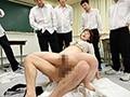 緊縛女教師 恥辱の教室 波多野結衣 9