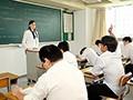 アナル女教師 恥辱の教室 西田カリナ 4