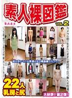 素人裸図鑑 VOL.2
