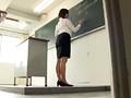 私って、女教師失格ですよね…。中出し課外授業 KAORI