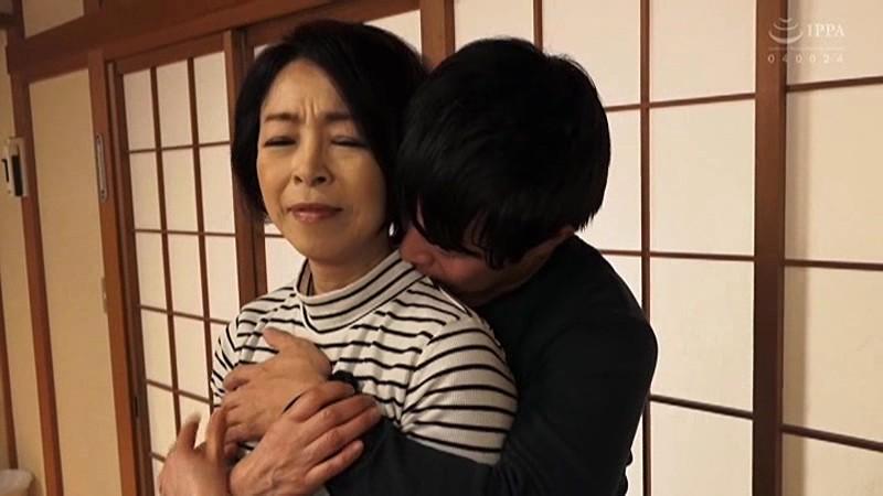 母子交尾 ~近津路~ 藍川京子 の画像20
