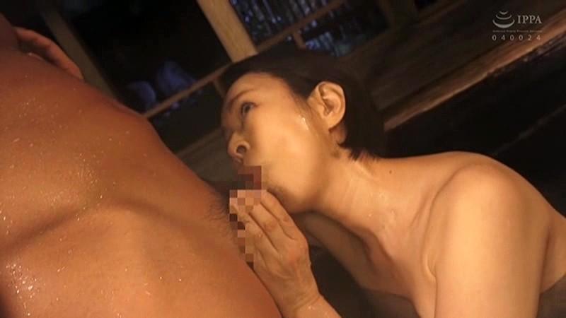 母子交尾 ~近津路~ 藍川京子 の画像11