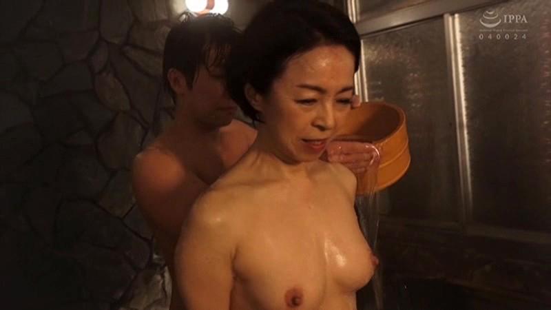 母子交尾 ~近津路~ 藍川京子 の画像9
