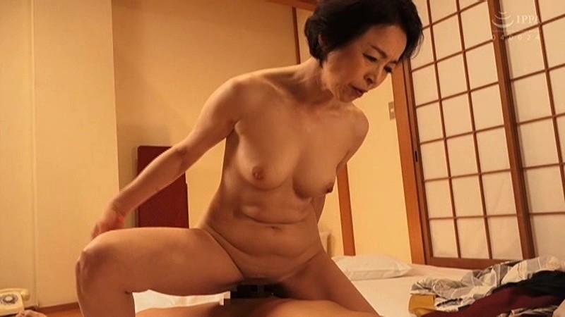 母子交尾 ~近津路~ 藍川京子 の画像4