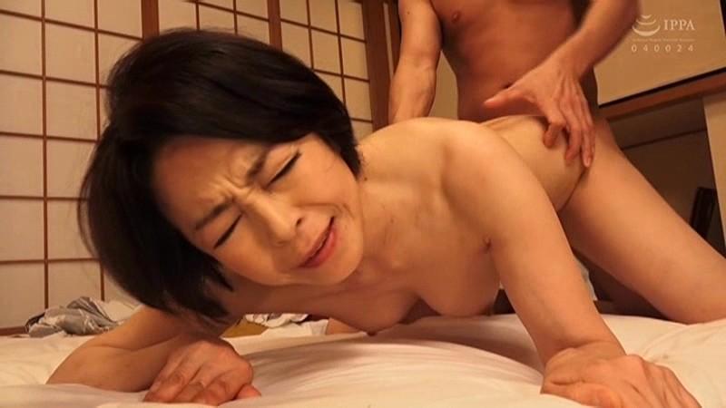 母子交尾 ~近津路~ 藍川京子 の画像2