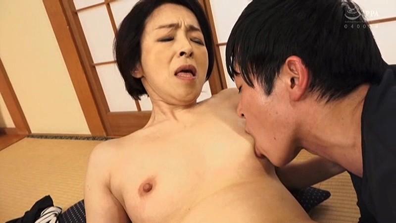 母子交尾 ~近津路~ 藍川京子 の画像19