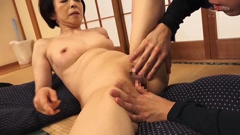 母子交尾 ~近津路~ 藍川京子 の画像18
