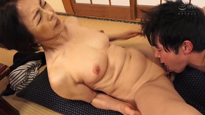 母子交尾 ~近津路~ 藍川京子 の画像17