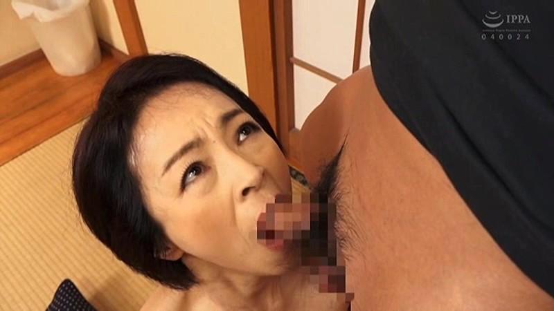 母子交尾 ~近津路~ 藍川京子 の画像15
