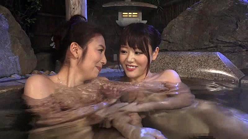 母と娘のレズビアン 十谷の旅 浜崎真緒 一条綺美香 の画像13