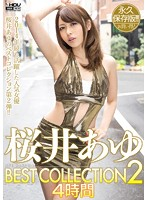 桜井あゆ BEST COLLECTION2