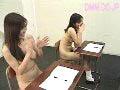女子校生全裸授業