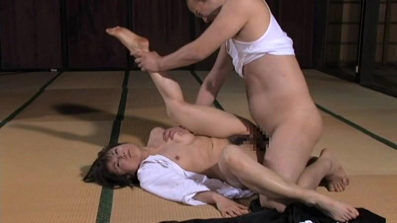 fucking video of karate strong girl
