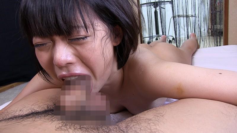【DMM動画】-『くちマ○コ 両親公認で喉ポルチオを開発されるリフレ嬢 七海ゆあ』 画像17枚