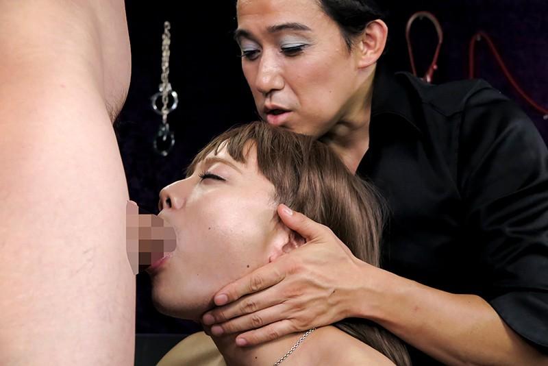 美少年強制女装屈辱アナル絶望アクメ RENAのサンプル画像016