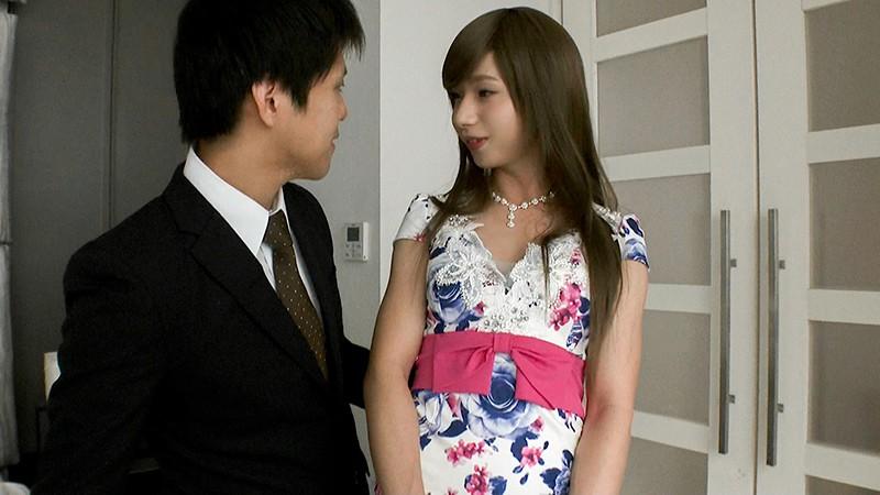 美しき女装子デリ嬢2 佑香のサンプル画像002